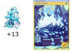 +13 Robe da Graça Divida com Carta Mvp Ktullanux